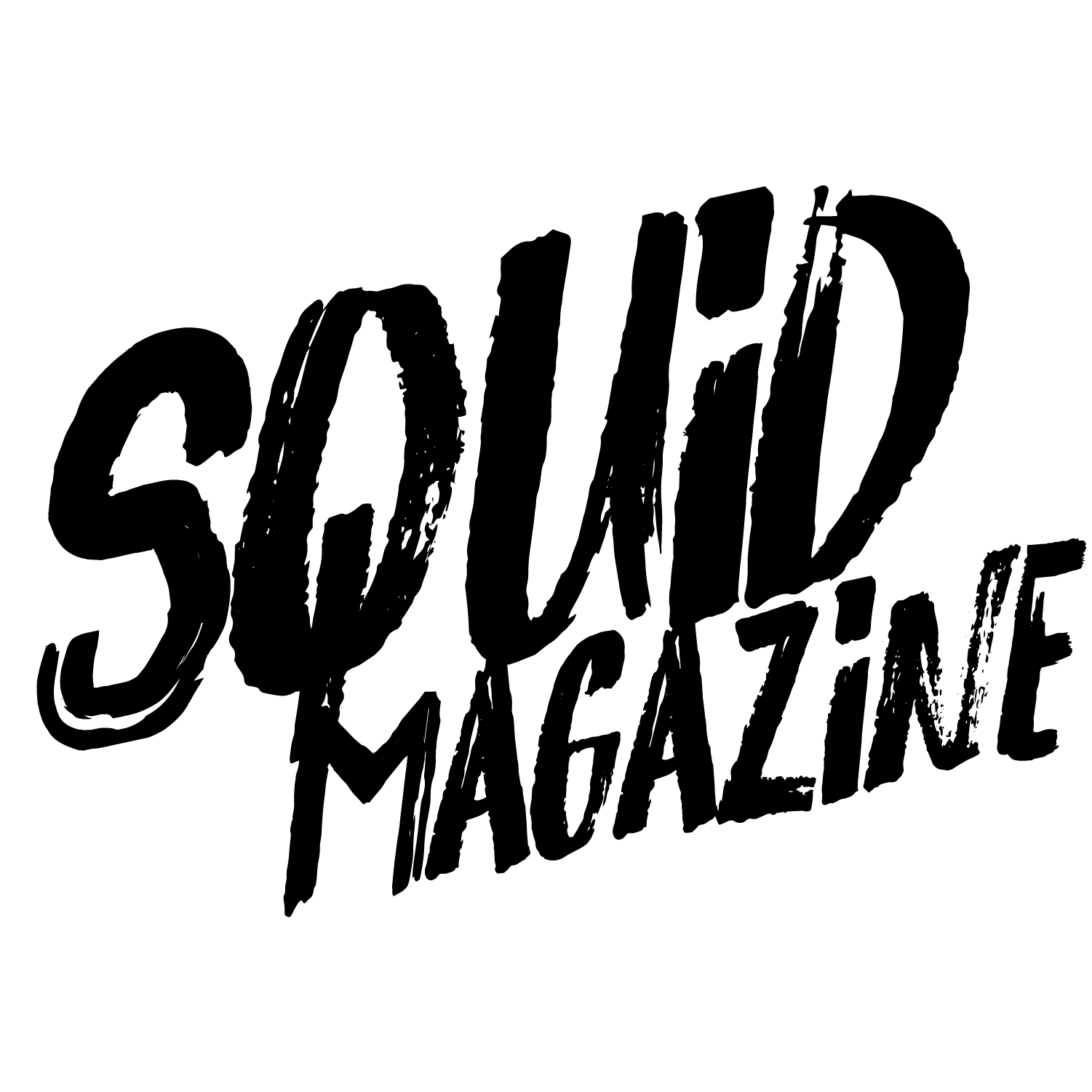 The Squid Mag Database
